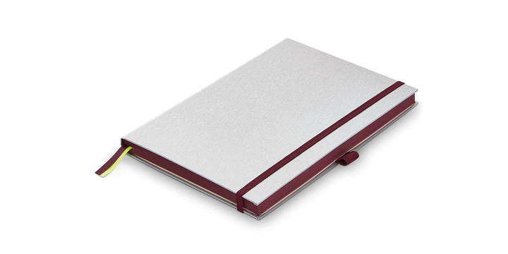 LAMY paper hardcover A5