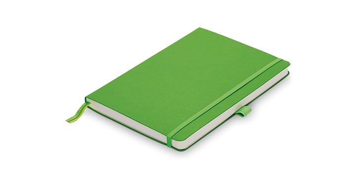 LAMY paper softcover A5